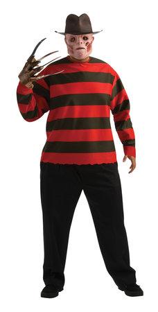 Freddy Krueger Novelty Dirtyhorror Com