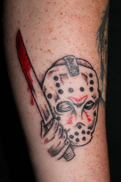 Dirty Horror Presents: Worst Horror-Themed Tattoos Ever ...