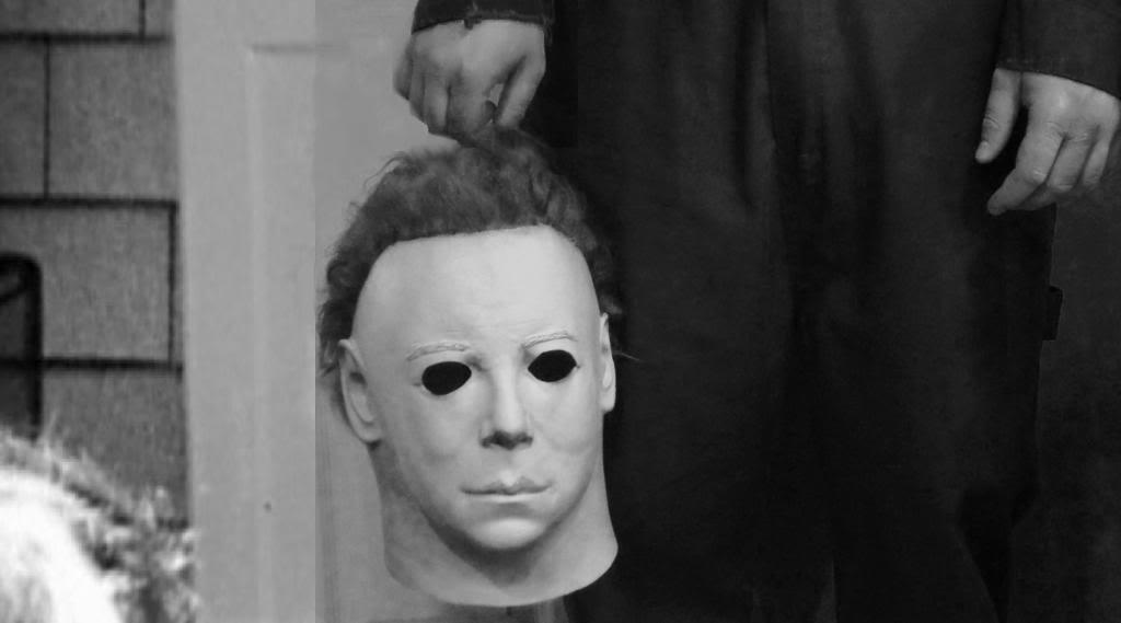 Michael Myers Halloween 1978 Mask