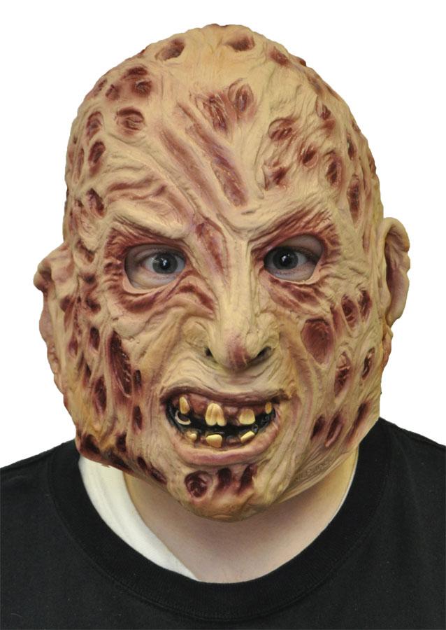 Fat Freddy S Mask