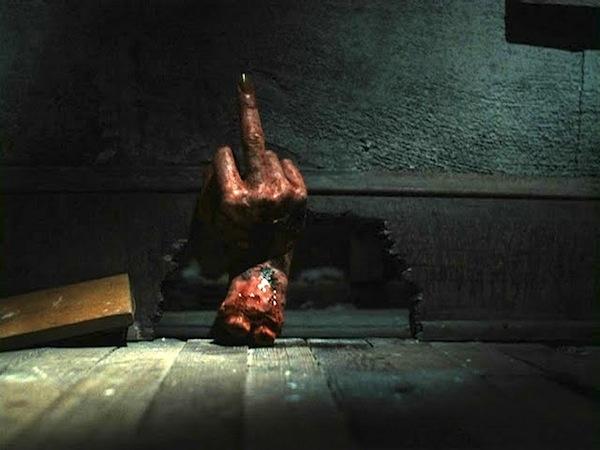 Evil Dead II - Pic 4
