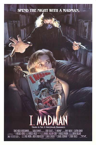 I,_Madman_1989