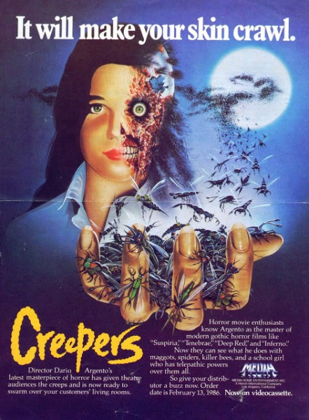 creepers 1985