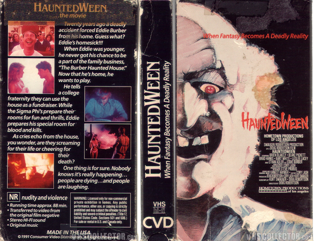 Hauntedween+VHS+cover+1991+vhscollector.com