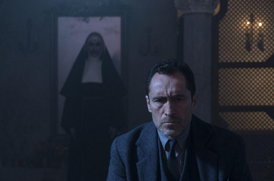 Fr Burke c